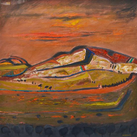 Whiteley Boyd Blackman Showing Now A Diverse Selection Of Australian Paintings By Major